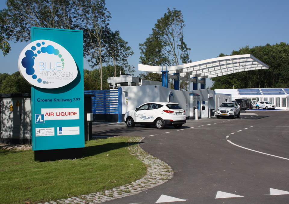 Air Liquide – Rhoon
