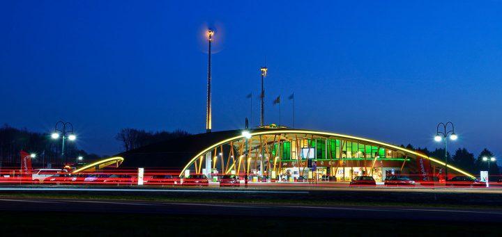 Greenplanet tankstation