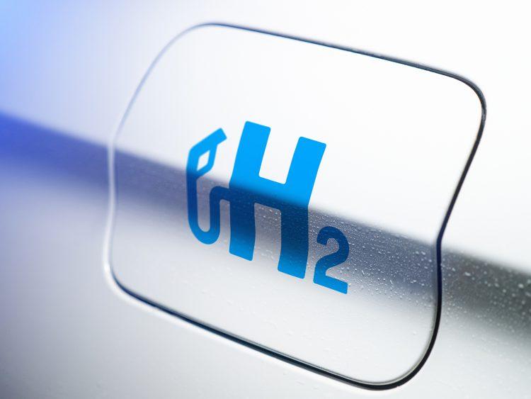 H2 Brandstof