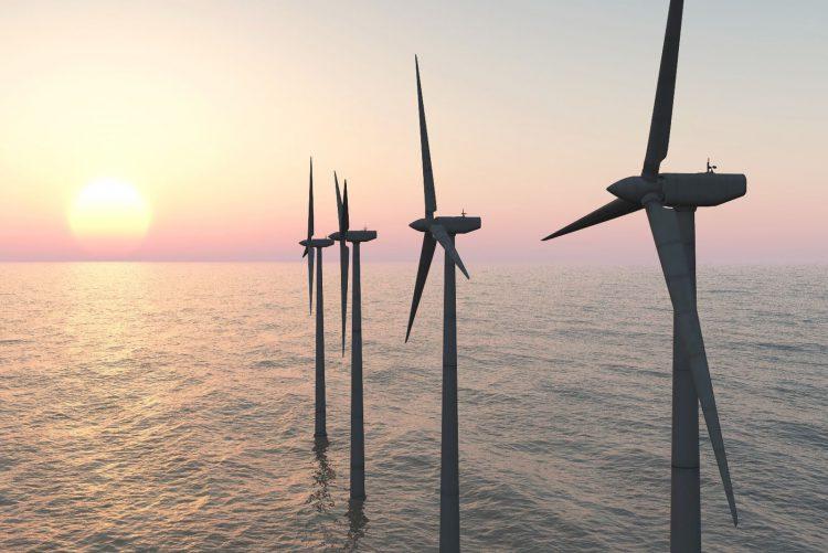 H2Platform: Nieuw windpark op zee krijgt ook waterstoffabriek.