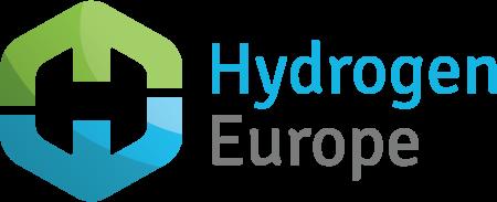 hydrogeneurope logo